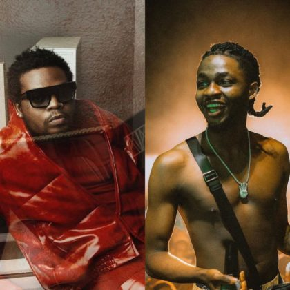 Olamide Makes Surprise Appearance at Omah Lay New York Show Watch Video NotjustOK
