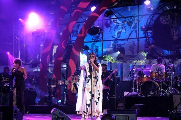 Crowd Goes Wild When Tiwa Savage Performs in New York Watch Video NotjustOK
