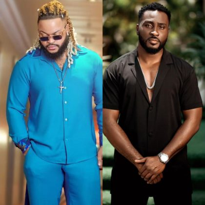 BBNaija Updates: WhiteMoney Speaks on Fallout With Pere in the House Watch Video NotjustOK