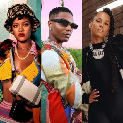 MIL Tour: Watch Highlight from Wizkid Second Day LA Concert Video NotjustOK