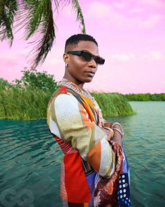 Wizkid Made in Lagos Albums Hits 1 Billion Total Streams NotjustOK