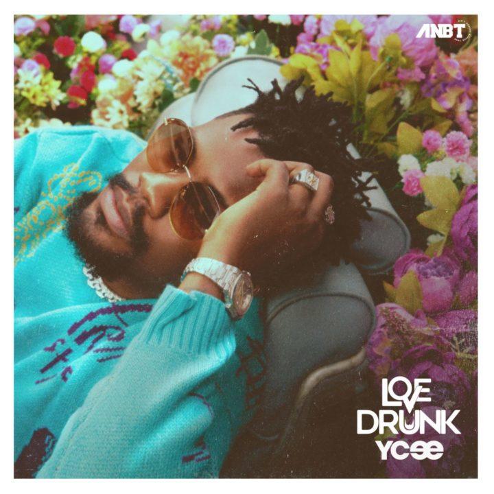 Ycee - Love Drunk (EP)