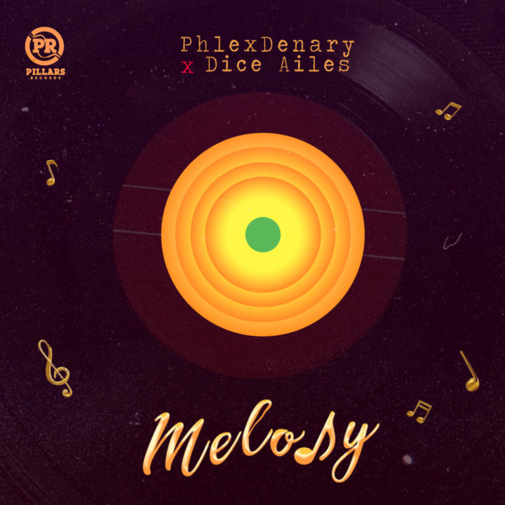 """PhlexDenary Teams Up With Dice Ailes On """"Melody"""""""