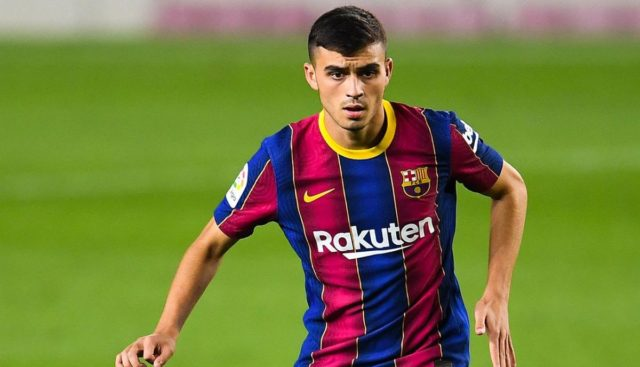 See Top Ten Release Clauses in La Liga after Pedri's New Contract